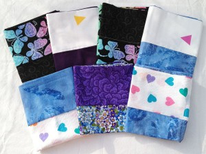 Pillowcases 2013